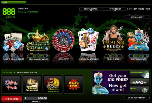 Casino 888 slots com советские игровые автоматы скачать бесплатно без регистрации