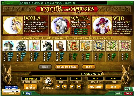 888 casino free game knight maiden compare athletic gambling laws