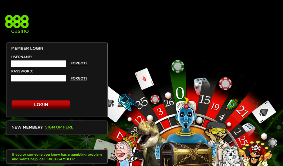 Play online casino iphone