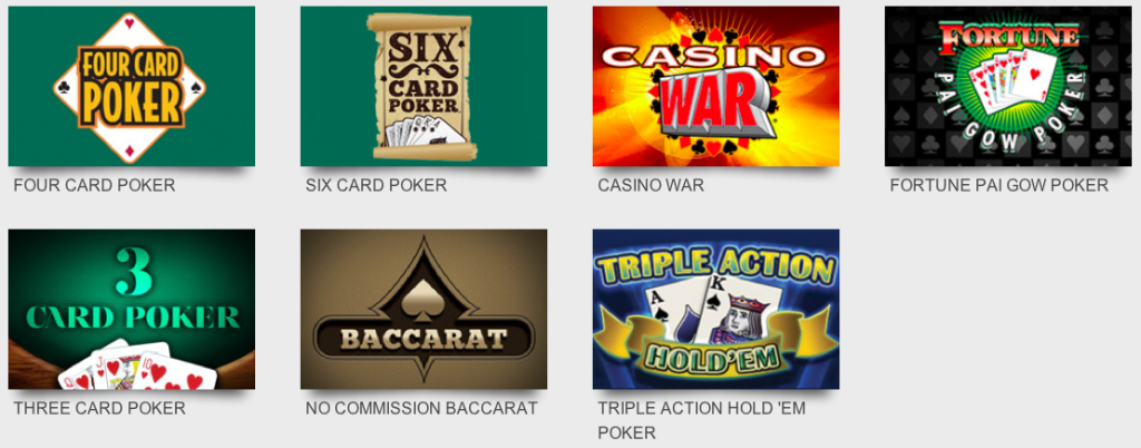 Casinos that accept discover gray eagle casino
