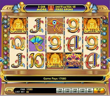 Detailed Review Of Caesars Online Casino In New Jersey