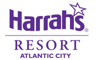 Harrah's Resort Atlantic City Logo