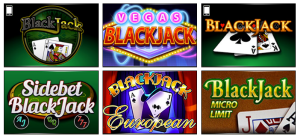 Golden Nugget Casino NJ Blackjack Titles