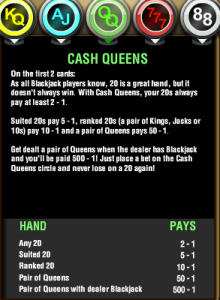 Golden Nugget Casino NJ Cash Queens
