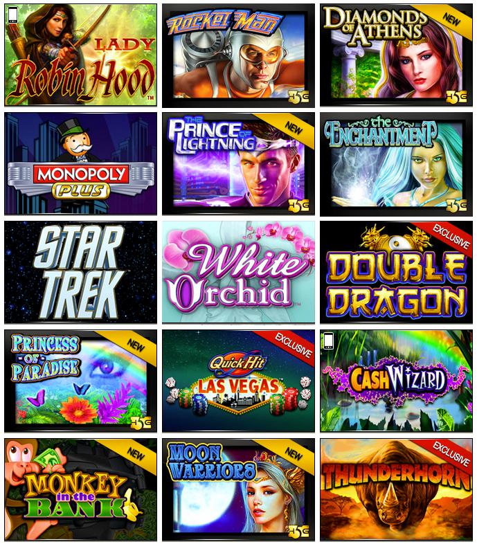 Goldennugget Casino Online