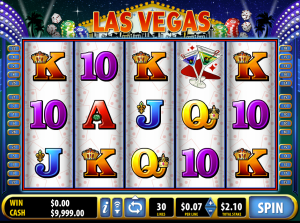 Golden Nugget Casino NJ Las Vegas Slot