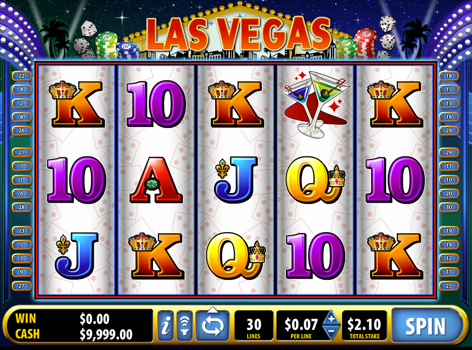 golden nugget online casino video slots online