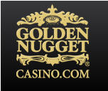 Golden Nugget Casino NJ Logo