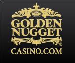 Golden Nugget Casino NJ Logo