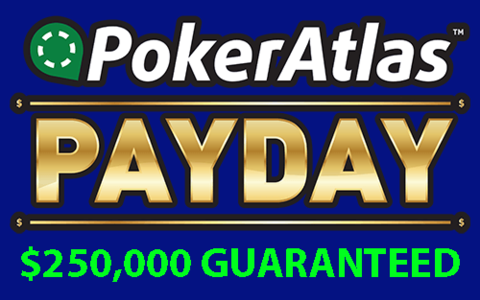 PokerAtlas PAYDAY...