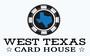 West Texas Card House