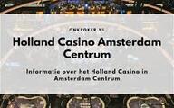 Casino Amersterdam