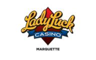 Lady Luck Black Hawk