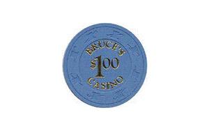 Bruce's Casino