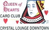 Queen of Hearts Club