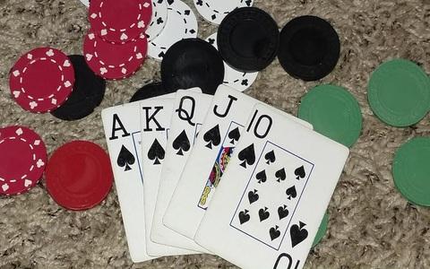 Poker Atlas Vancouver