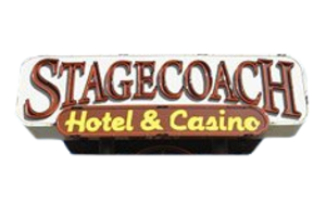 Stagecoach Casino