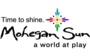 DeskPenguin checked in to Mohegan Sun