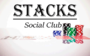 SNOOKUMS checked in to Stacks Social Club