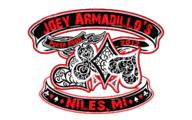 Joey Armadillo's