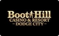 Boot Hill Casino