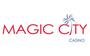 jrporras checked in to Magic City Casino