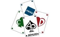 Lucky Card House