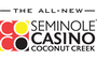 Seminole Coconut Creek