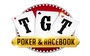 Uforia checked in to TGT Poker & Racebook