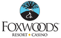 djones82 checked in to Foxwoods Casino