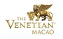 Danxity checked in to Venetian Macao
