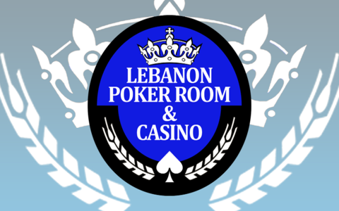 Lebanon Poker Room