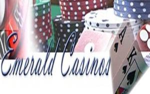 Emerald Casino Eden