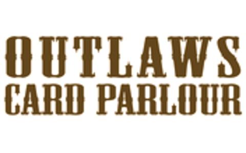 Outlaws Card Parlour