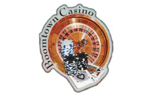 Boomtown Alberta