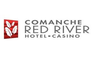 Comanche Red River