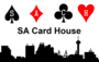 Donk69 checked in to SA Card House