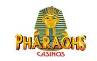 Holiday Inn Pharaohs