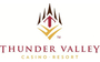 charli checked in to Thunder Valley Casino