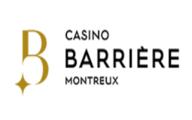 Barriere Montreux