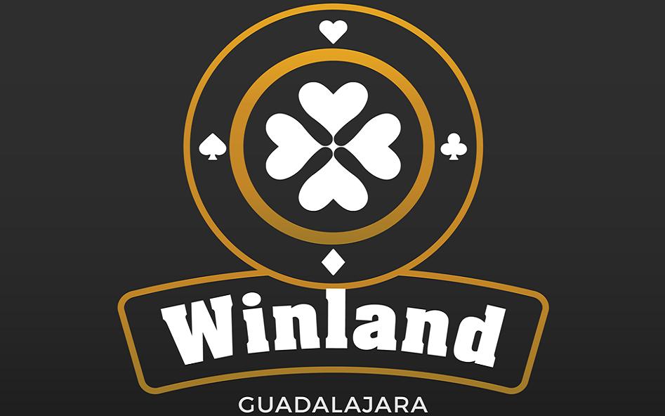 winland casino guadalajara mapa