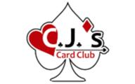 C.J.'s Card Club