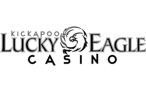 Kickapoo Lucky Eagle