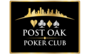 dkebort checked in to Post Oak Poker Club