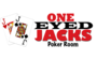 a1b2c checked in to One-Eyed Jacks