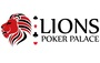 b1975fire checked in to Lions Poker Palace