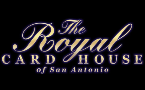 The Royal Card House