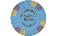 Sundowner Card Room