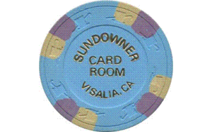 Sundowner Card Room