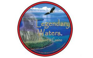 Legendary Waters